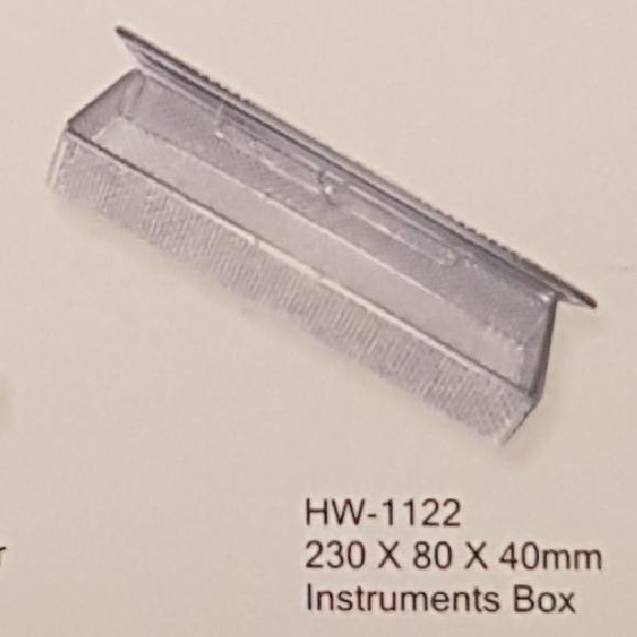 HW-1122 230x80x40mm