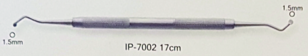 IP-7002 17cm 1.5mm point