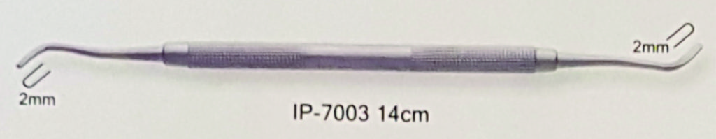 IP-7003 14cm 2mm point