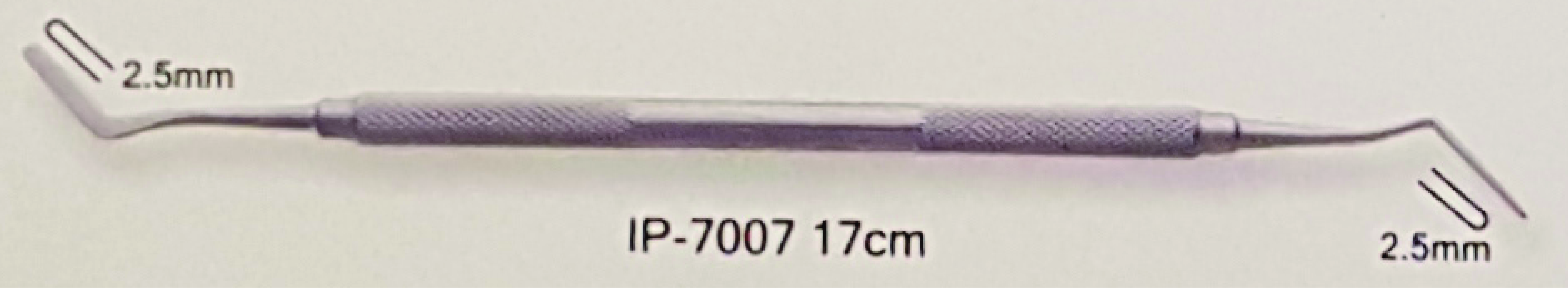 IP-7007 17cm 2.5mm point